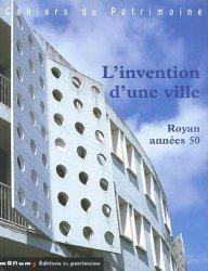 L'invention d'une ville Royan années 50