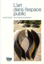L'art dans l'espace public