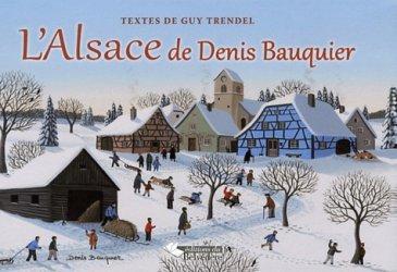 L'Alsace de Denis Bauquier