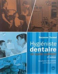 L'hygiéniste dentaire en santé publique