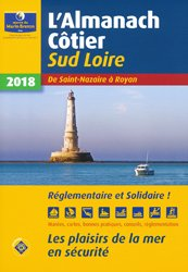L'almanach côtier Sud Loire 2018