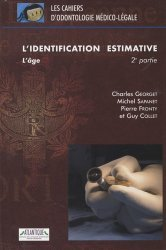 La couverture et les autres extraits de Traitement orthopédique des malocclusions de classe III