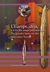 L'Europe, déjà, à la fin des temps préhistoriques