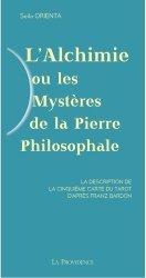 L'alchimie ou les mystères de la pierre philosophale