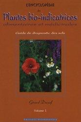 La couverture et les autres extraits de Guide ethnobotanique de phytothérapie