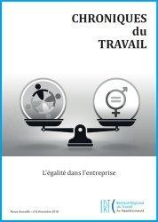 L'égalité dans l'entreprise