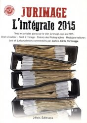 L'intégrale 2015 Jurimage