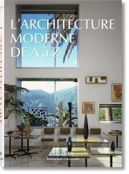 L'Architecture moderne A-Z