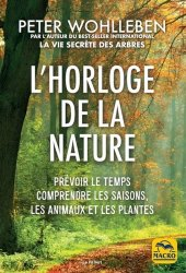 A paraitre dans Nature - Jardins - Animaux, La couverture et les autres extraits de
