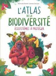 L'atlas de la biodiversité