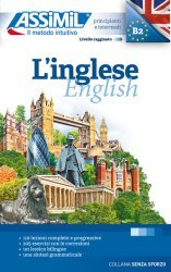L'inglese (livre seul)