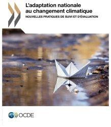 L'adaptation nationale au changement climatique