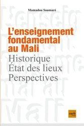 L'enseignement fondamental au Mali