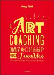 L'art coaching - Ouvrez le champ des Possibles