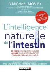 L'intelligence naturelle de l'intestin