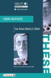 La couverture et les autres extraits de Hypnose en 50 notions