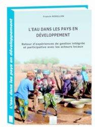 L'eau dans les pays en développement