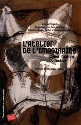 L'atelier de l'imaginaire