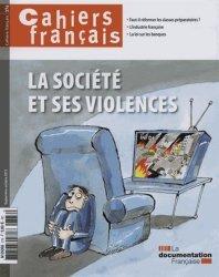 La société et ses violences