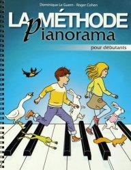La méthode Pianorama