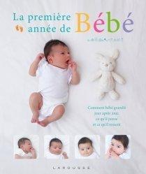 La couverture et les autres extraits de La check-list de la future maman
