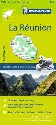La couverture et les autres extraits de Martinique. 1/80 000, 2e édition