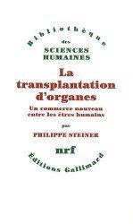 La transplantation d'organes