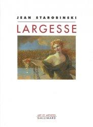 Largesse. Edition revue et corrigée