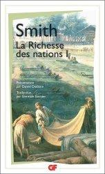 La richesse des nations