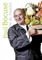 La couverture et les autres extraits de Paul Bocuse dans votre cuisine