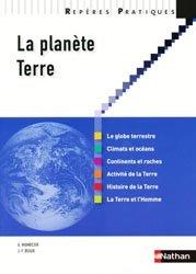 La couverture et les autres extraits de Les sciences de la Terre