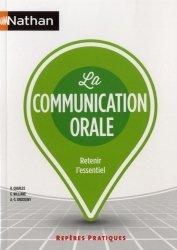 La communication orale