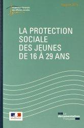 La protection sociale des jeunes de 16 à 29 ans