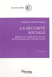 La sécurite sociale