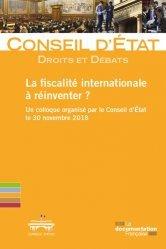 La fiscalité internationale à réinventer