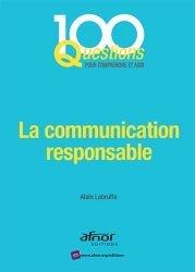 La communication responsable