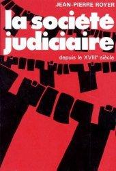 La couverture et les autres extraits de Histoire de la justice en France du XVIIIe siècle à nos jours. 5e édition