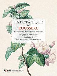 La botanique de Rousseau