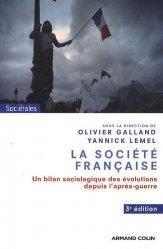 La société française