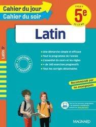 Latin 5e Cycle 4