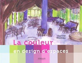 La couleur en design d'espace