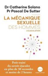 La couverture et les autres extraits de La mécanique sexuelle des hommes. Tome 2, L'érection