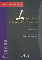 La couverture et les autres extraits de Questions Réponses Etat civil. 4e édition