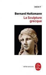 La sculpture grecque. Une introduction