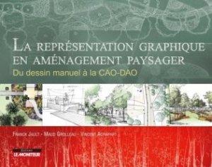 La représentation graphique en aménagement paysager
