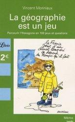 La géographie française est un jeu