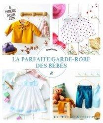 La parfaite garde-robe des bébés