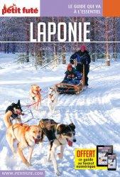 La couverture et les autres extraits de Finlande. Edition 2017-2018