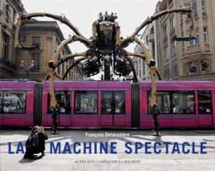 La Machine spectacle
