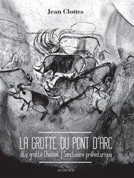 La grotte du pont d'Arc